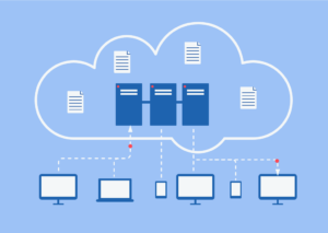 Real time data from cloud