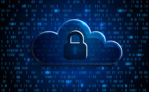 Security in cloud storage
